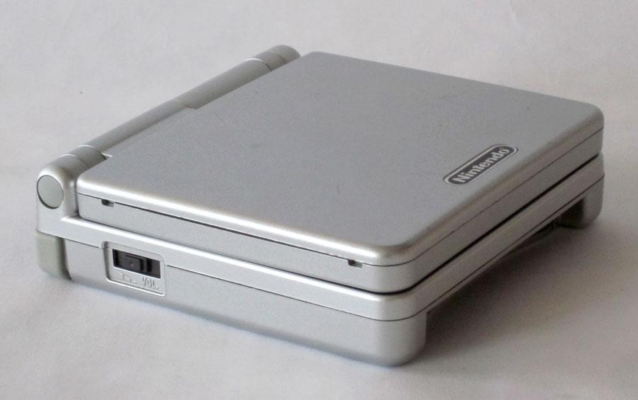 Nintendo Gameboy Advance Sp Memes