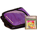 Nintendo GameBoy Color - flip case