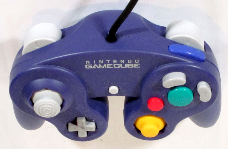 #Nintendo's #GameCube ditched ROM carts for 8cm miniDVD ...