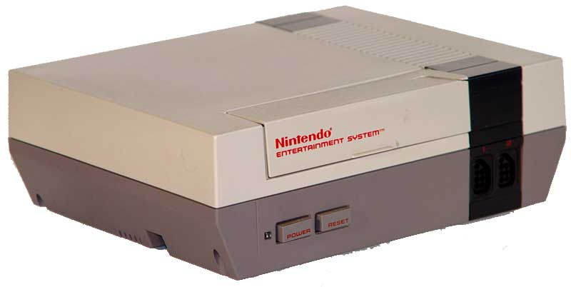 the nintendo entertainment system generated a huge. Black Bedroom Furniture Sets. Home Design Ideas