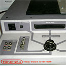 Nintendo NES Test Station