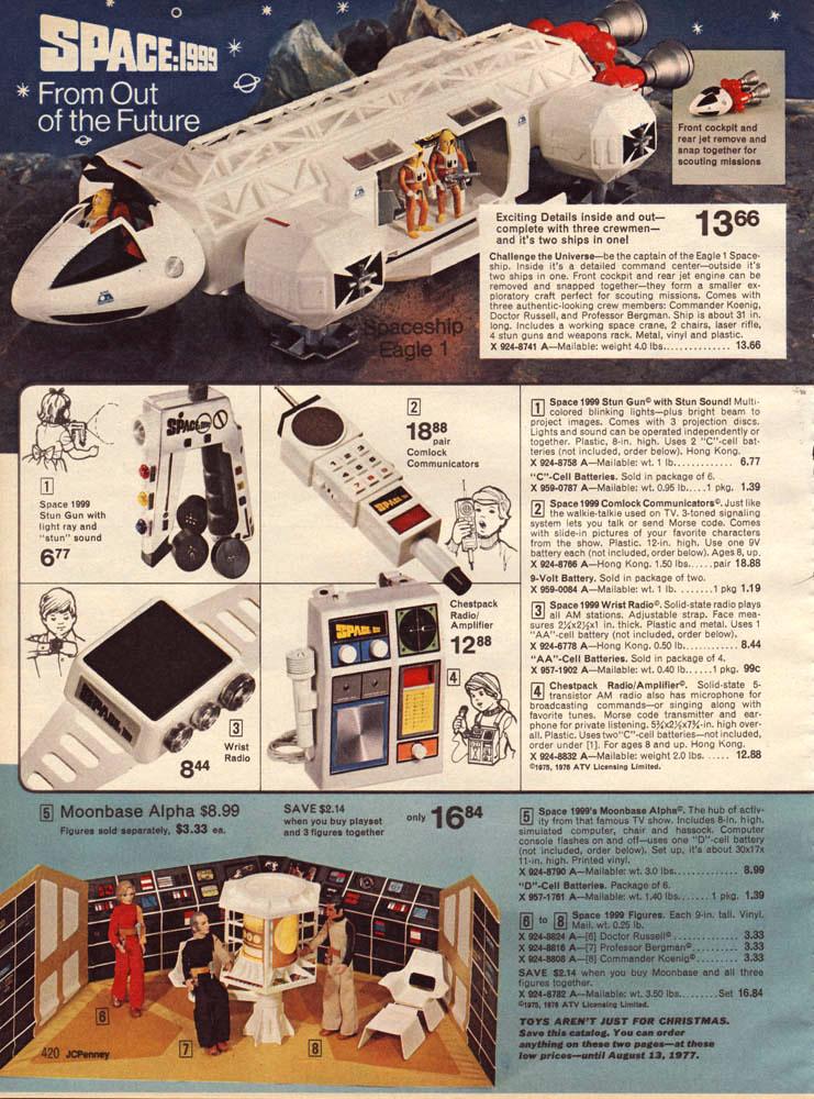 1980 Jc Penney Christmas Catalog