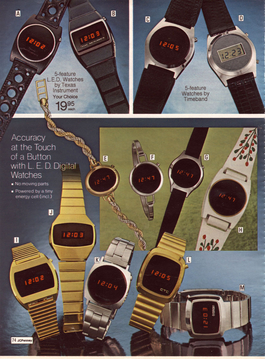 Retro #toys and #videoGames from the JC Penny Christmas Catalog 1976 ...
