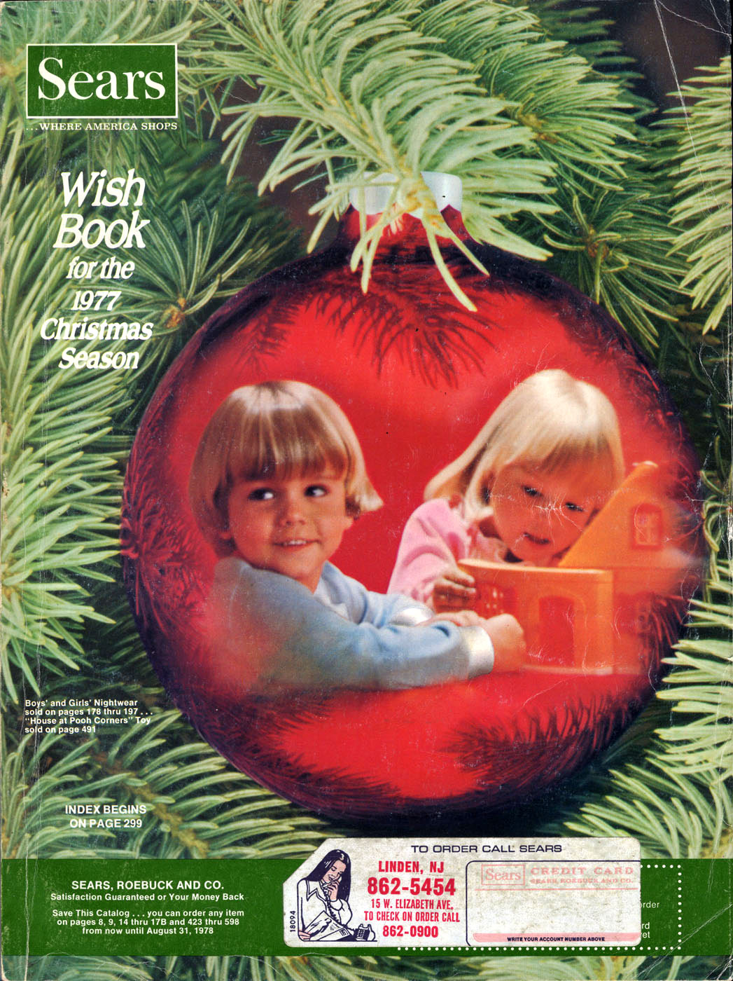 da77b1a59 Retro  toys and  videoGames from the Sears Christmas Wish Book 1977 ...