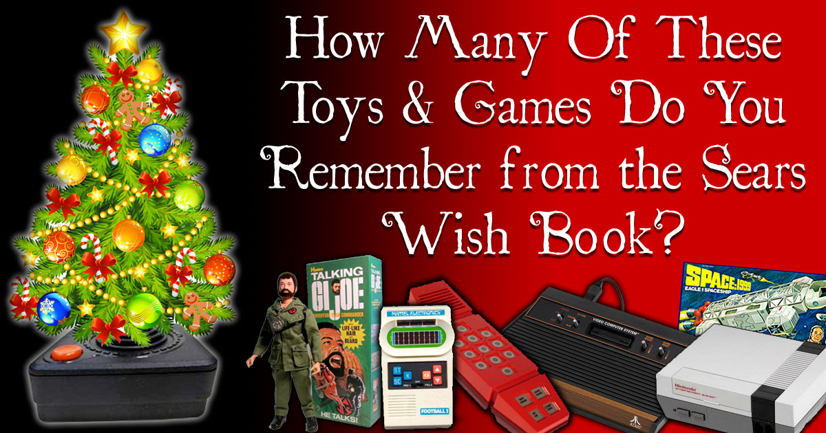Christmas Catalogs.Every Christmas I Was Manic For The Sears Wish Book Take A