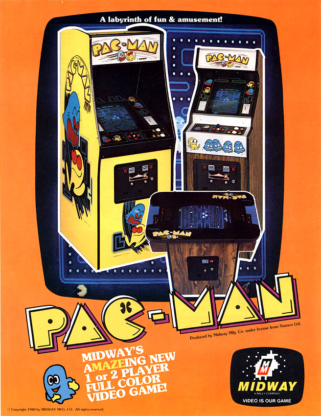 Pacman coin ico