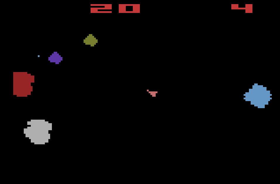 asteroids arcade online - photo #32