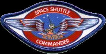 space shuttle atari 2600 - photo #32