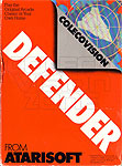 Atarisoft's Defender for Colecovision Classic Retro Gaming Video Game Review