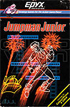 Epyx's Jumpman Junior for Colecovision Classic Retro Gaming Video Game Review