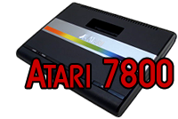 Atari 7800 console Classic Retro Gaming Video Game Review