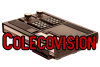 Colecovision console Classic Retro Gaming Video Game Review