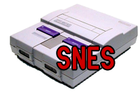 Nintendo SNES console Classic Retro Gaming Video Game Review