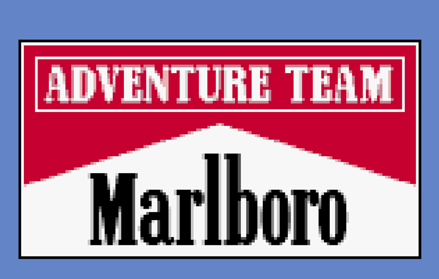 Marlboro Go screenshot