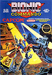 Capcom Bionic Commando for Nintendo NES Classic Retro Gaming Video Game Review