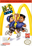 Virgin's M.C. Kids for Nintendo NES Classic Retro Gaming Video Game Review