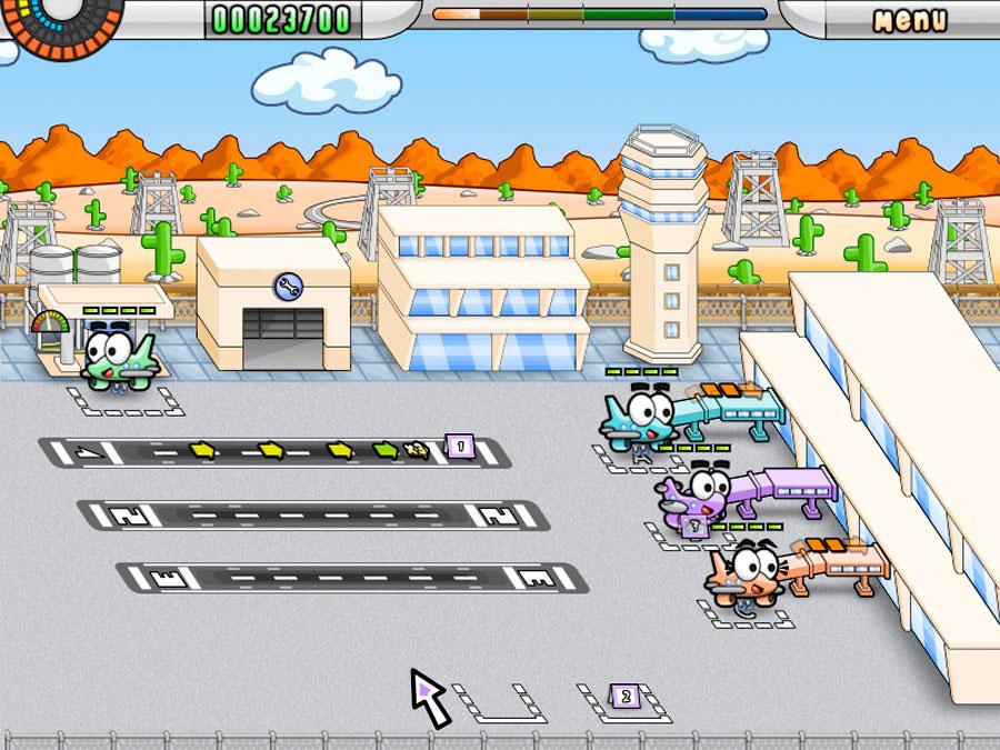 Latest reflexive game airport mania setup full
