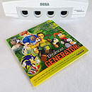 Sega Dreamcast software