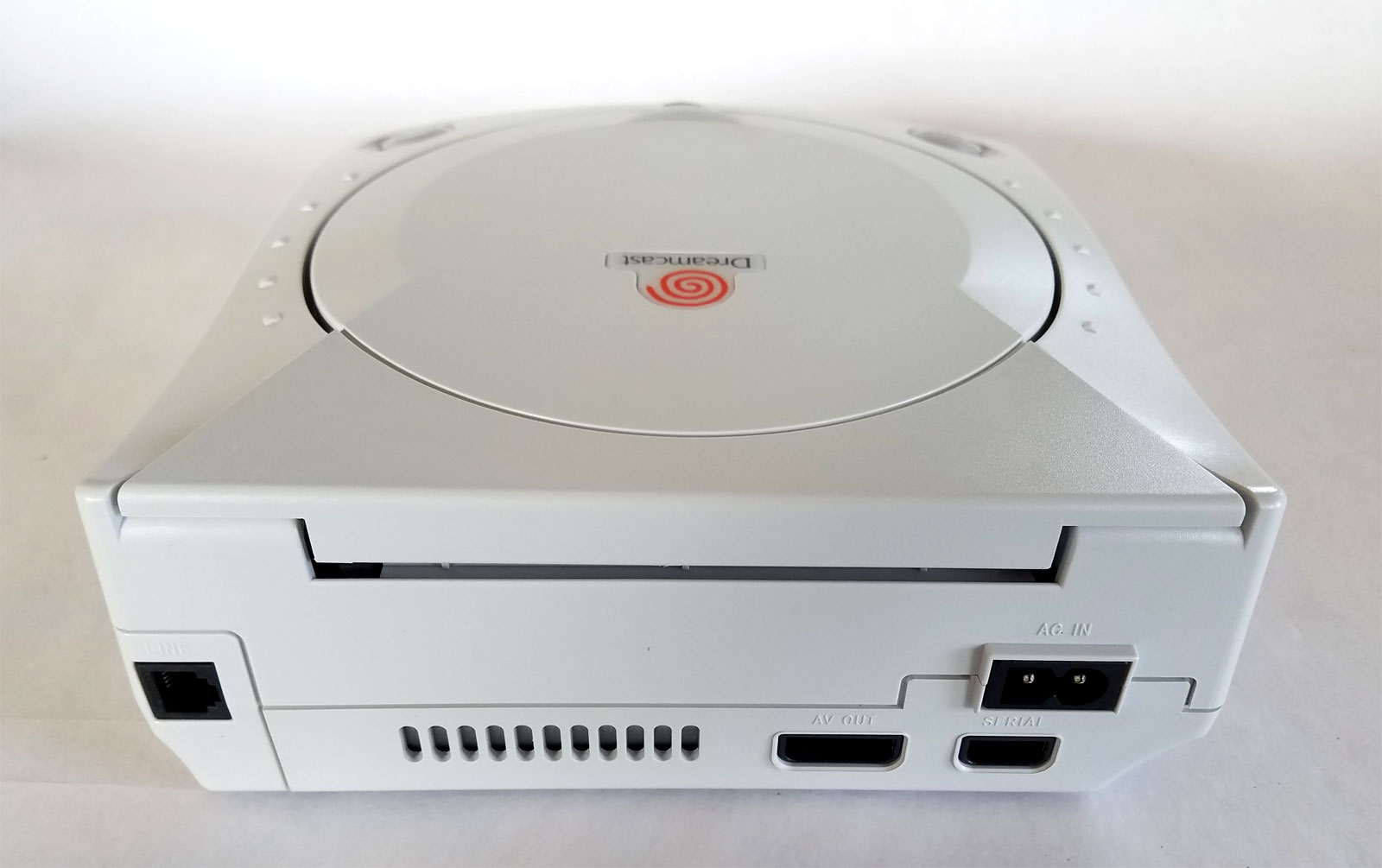 Images of Sega Dreamcast Isos - #rock-cafe