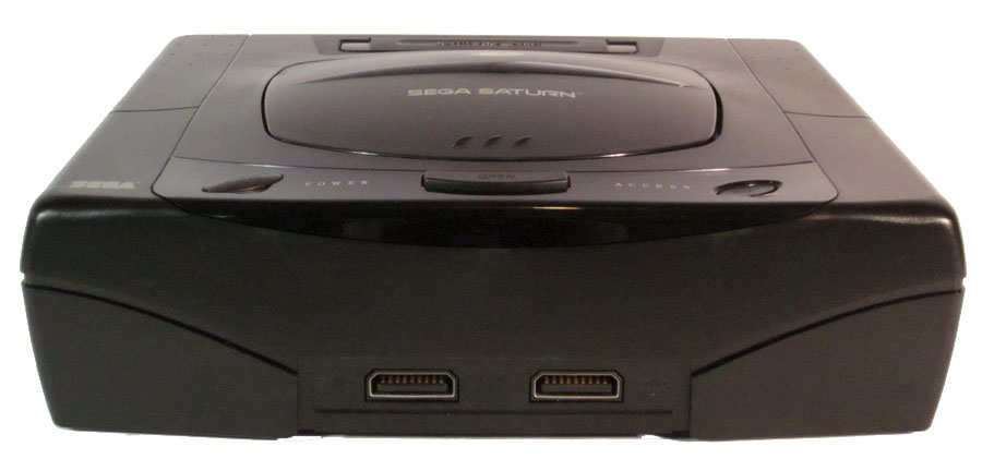 Sega 39 s saturn had a lot potential that didn 39 t win over consumers after a botched launch images - Sega saturn virtual console ...