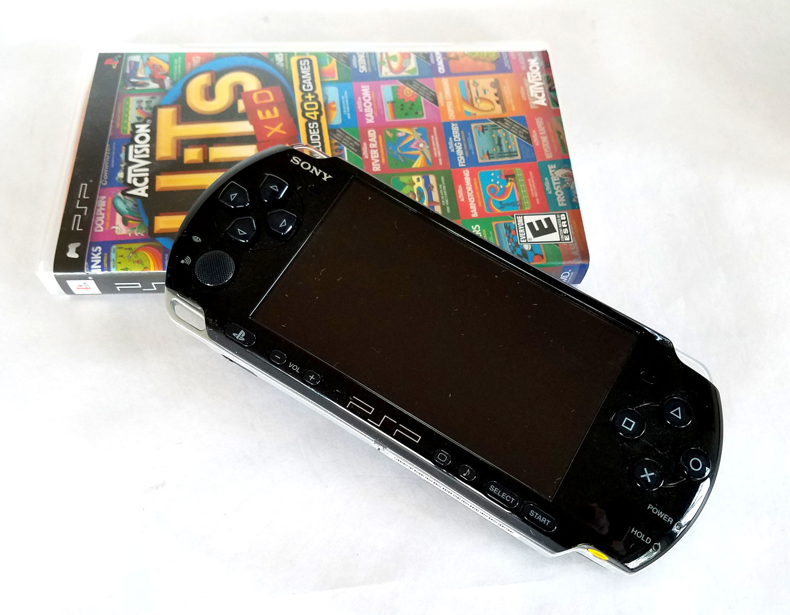 Sony Outlines PlayStation Portable Compatibility On PS