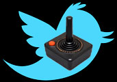 Find out what video gaming's most ardent supporters are tweeting about these days